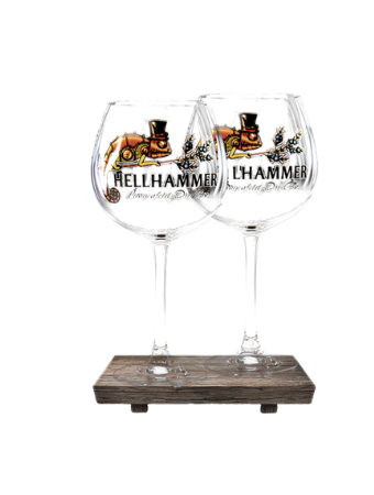 Hellhammer Gin Copas